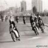 Motocyklová historie