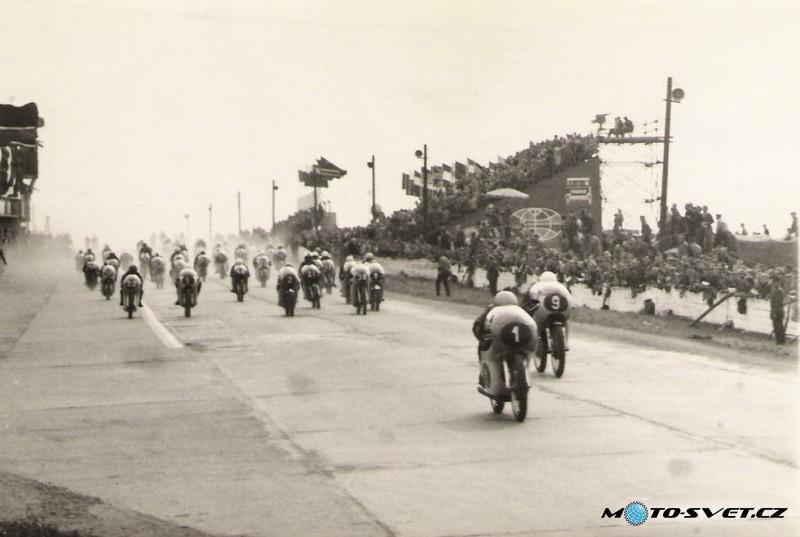 001 Brno start 125ccm
