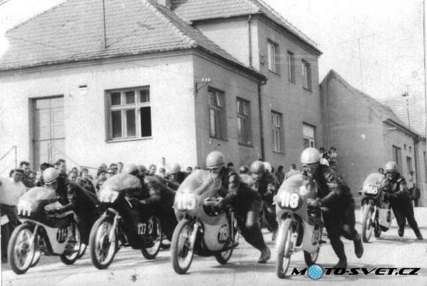 1971 start 350ccm