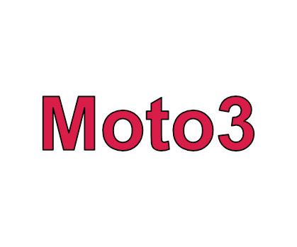Moto3 Ccm