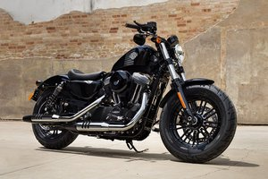 H-D Forty-Eight 1