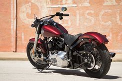 H-D Softail Slim 3