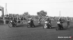 Divišov 1955